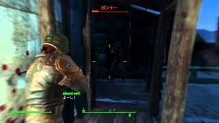 getlinkyoutube.com-建築始めます Fallout4