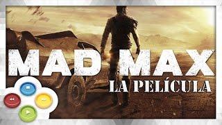 getlinkyoutube.com-MAD MAX Pelicula Completa Full Movie