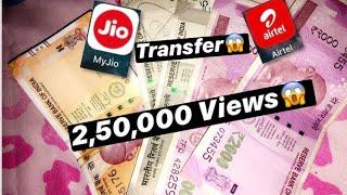 getlinkyoutube.com-How to transfer balance!! 100% working...