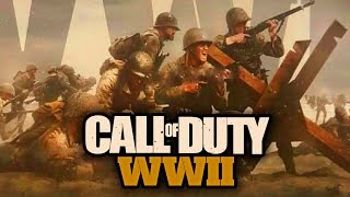 CALL OF DUTY: WORLD WAR 2 LEAKED!