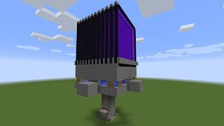 getlinkyoutube.com-Minecraft: Combination iron/gold farm