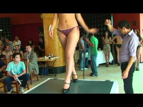 Casting Nuestra Belleza Michoacán 2011.mp4