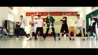 getlinkyoutube.com-[OH Dance Team] Em Của Ngày Hôm Qua (Dance Version)