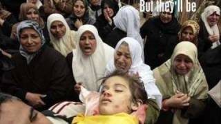 Yusuf Islam- Little Ones- Beautiful Nasheed for Palestine with Lyrics (No Music)