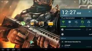 تحميل لعبة Modern Combat 4 مجانا + ملف الداتا 2014