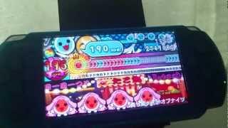 getlinkyoutube.com-【TJAplayer】オートがノルマクリア失敗!?