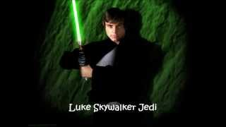 getlinkyoutube.com-Personajes Angry Birds Star Wars II Comparación con Personajes de Star Wars