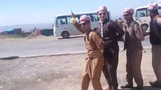 getlinkyoutube.com-Barzani boys  kurdish dance dewata kurdi kurdistan culture