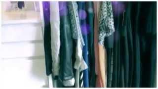 getlinkyoutube.com-Closet / beauty room tour part 1 !