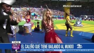 getlinkyoutube.com-Beto Pérez: el caleño que puso a bailar al mundo con el zumba - 25 de Febrero de 2015