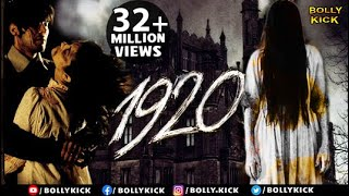 getlinkyoutube.com-1920 | Hindi Movies Full Movie | Rajneesh Duggal Movies | Adah Sharma | Latest Bollywood Full Movies