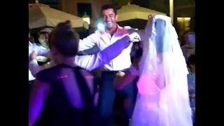 getlinkyoutube.com-Kenan İmirzalıoğlu 21/08/2016 - Sakarya,  at wedding