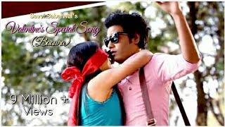 getlinkyoutube.com-I LOVE YOU Valentines spcl. Song by SAVVI SABARWAL(Hindi) .mp4
