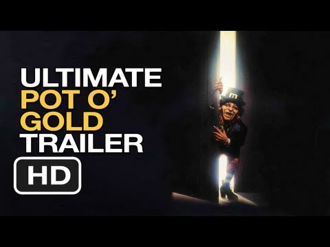 Leprechaun Franchise - Ultimate Pot O' Gold Trailer - Warwick Davis Halloween Horror Comedy HD