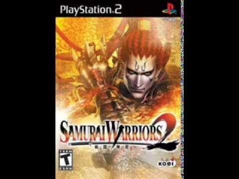 Defense Battle - Samurai Warriors 2 OST Extended