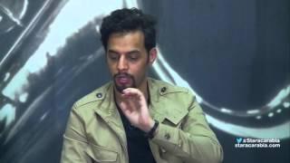 getlinkyoutube.com-علي الفيصل على كرسي الاعتراف في صف المسرح / ستار اكاديمي 11 - 25/10/2015