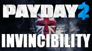 getlinkyoutube.com-Payday 2 - Invincibility - ALL Maps - EASY!