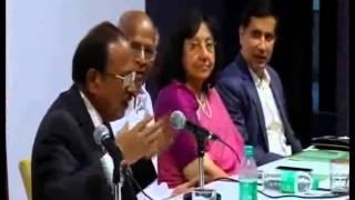 getlinkyoutube.com-Ajit Doval replies questions on Dawood, Yakub, media and more