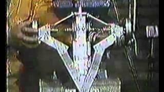 getlinkyoutube.com-Prof. Eric Laithwaite - Inertial Propulsion Film