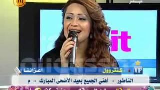 getlinkyoutube.com-ساريه السواس - عطشانه شوف عيونو