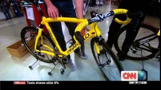getlinkyoutube.com-ピナレロ社のロードバイク フレーム作り