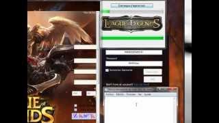 getlinkyoutube.com-HACK LEAGUE OF LEGENDS RP IP CHEATS