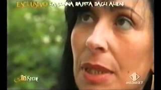 """Mujer Abducida Aborta un Extraterrestre - """" Caso GIOVANNA PODDA"""" II"""
