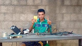 getlinkyoutube.com-Como Fazer Um Carregador De Baterias 12V