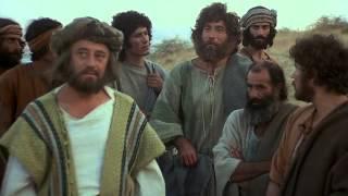 getlinkyoutube.com-Kisah Kehidupan Yesus - Bahasa Nias / Batu The Story of Jesus - Nias / Batu Language