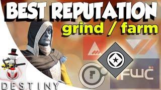 getlinkyoutube.com-Destiny - FASTEST Faction Reputation Grind / Farming Spot - EASY & FAST