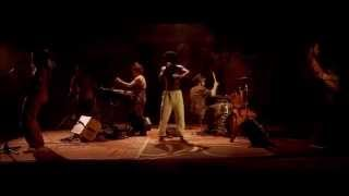 Joe Pilgrim & The Ligerians - Lion