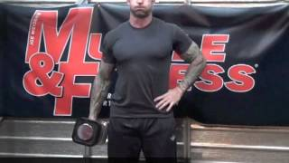 Biceps Training Tips for Uneven Arm by Jim Stoppani