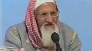 Kya RasoolALLAH S.A.W. nay Namaz Mein Rafa Yadein Kernay Say Mana Kia - Hadees - maulana ishaq urdu
