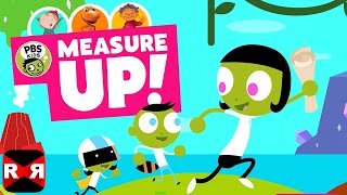 getlinkyoutube.com-PBS KIDS Measure Up! (By PBS KIDS) - iOS /Android - Gameplay Video