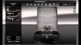 getlinkyoutube.com-Euro Truck Simulator 2 Volvo VNL 780 Reworked v 3.0