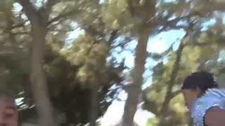 getlinkyoutube.com-THE RAP BATTLE PARODY Reaction Clip