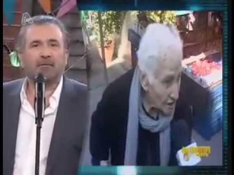 Λαζόπουλος - Γριές