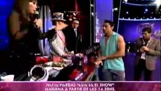 getlinkyoutube.com-Showmatch 2011 - Tito dejó a Marcelo Tinelli en el suelo