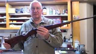 getlinkyoutube.com-How to Clean Lever Guns