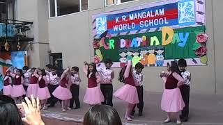 getlinkyoutube.com-BesT salsa Dance performance for kids