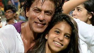 getlinkyoutube.com-Shahrukh Khan's Daughter Suhana Khan Spotted In A Bikini With AbRam, On The Beach |  | View Pic's