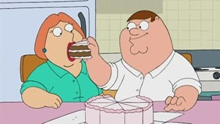 getlinkyoutube.com-Family Guy - Lois Weight Gain