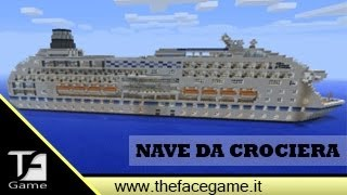 getlinkyoutube.com-MINECRAFT NAVE DA CROCIERA