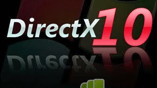 getlinkyoutube.com-شرح تحميل برنامج Directx 10 بحجم صغير جدا