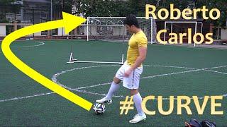getlinkyoutube.com-Roberto Carlos Free Kick
