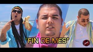"""getlinkyoutube.com-Parodia de Otra Vez - """"FIN DE MES"""" - FRANDA - HD - 2016"""