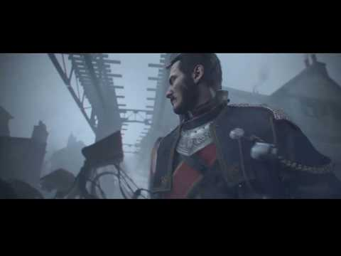 E3 2013 Trailers: The Order 1886 PS4 Trailer 【Sony E3 2013 Presentation HD】 E3M13
