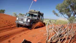 getlinkyoutube.com-An Epic Adventure: The Australian Outback's Ultimate Off-Road Test | Edmunds.com