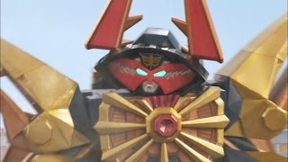 Enter Clawzord (Battlezord East, West & South) width=
