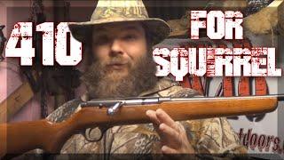 getlinkyoutube.com-410 for Squirrel Hunting